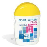 Gifrer Bicare Plus Poudre double action hygiène dentaire 60g à ANGLET