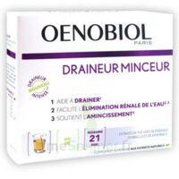 Oenobiol Draineur Poudre Thé Sticks/21 à ANGLET