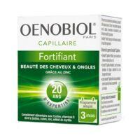 Oenobiol Capillaire Comprimés Sublimateur B/60 à ANGLET