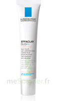 Effaclar Duo+ Unifiant Crème Light 40ml à ANGLET