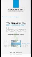 Toleriane Solution démaquillante yeux 2*30 Unidoses/5ml à ANGLET