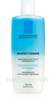 Respectissime Lotion waterproof démaquillant yeux 125ml à ANGLET
