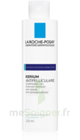 Kerium Antipelliculaire Micro-Exfoliant Shampooing gel cheveux gras 200ml à ANGLET