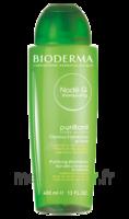 NODE G Shampooing fluide sans parfum cheveux gras Fl/400ml à ANGLET