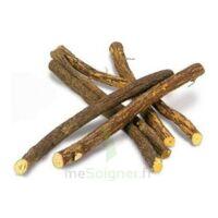 Racine de bois de réglisse naturelle à ANGLET