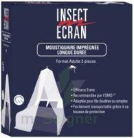 Insect Ecran Moustiquaire imprégnée 2 places Adulte à ANGLET