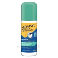 Apaisyl Répulsif Moustiques Emulsion peaux sensibles 90ml à ANGLET
