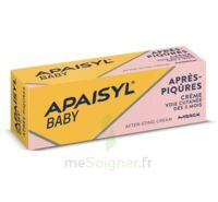 Apaisyl Baby Crème Irritations Picotements 30ml à ANGLET