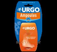 Urgo Ampoule Pansement seconde peau talon B/5 à ANGLET