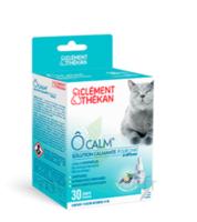 Clément Thékan Ocalm Phéromone Recharge Liquide Chat Fl/44ml à ANGLET