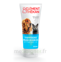 Clément Thékan Shampooing peaux sensibles T/200ml à ANGLET