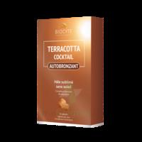 Terracotta Cicktail Autobronzant Comprimés B/30 à ANGLET