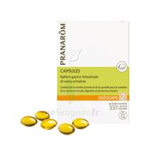 Oléocaps 2 Caps Santé Intestinale Bio B/30 à ANGLET