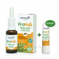 Ladrôme Propolis Solution nasale bio Spray/30ml+Stick'nez à ANGLET