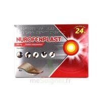 Nurofenplast 200 Mg Emplâtres Médicamenteux 4 Sachets à ANGLET
