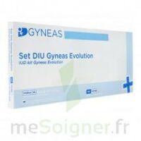 Gyneas Set Retrait D'implant à ANGLET
