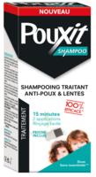 Pouxit Shampoo Shampooing traitant antipoux Fl/250ml à ANGLET