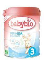 BABYBIO Primea 3 à ANGLET