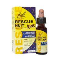 Rescue® Nuit Kids Compte-gouttes - 10ml à ANGLET