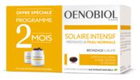 Oenobiol Solaire Intensif Caps Peau Normale 2*pot/30 à ANGLET