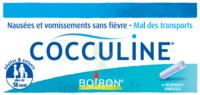 Boiron Cocculine Granules En Récipient Unidose Doses/6 à ANGLET