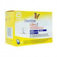 Freestyle Libre 2 Capteur à ANGLET