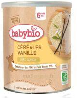 BABYBIO Céréales Vanille à ANGLET
