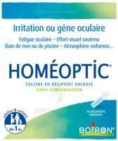 Boiron Homéoptic Collyre Unidose à ANGLET