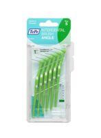 Tepe Brossettes Interdentaires Angle Vert 0.8mm à ANGLET