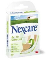 Nexcare Comfort, Bt 10 à ANGLET