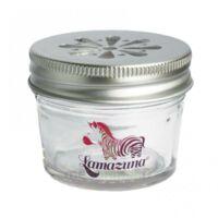 Lamazuna Pot de rangement en verre 130g à ANGLET