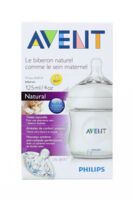 Avent Natural Biberon 125 Ml 0 Mois Et + à ANGLET