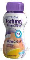 Fortimel Protein Sans Lactose, 200 Ml X 4 à ANGLET