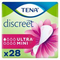 Tena Discreet Protection Urinaire Ultra Mini Sachet/28 à ANGLET