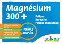 Boiron Magnésium 300+ Comprimés B/80 à ANGLET