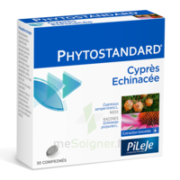 Pileje Phytostandard - Cyprès / Echinacée 30 Comprimés à ANGLET