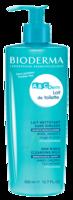 ABCDERM Lait de toilette Fl/500ml à ANGLET