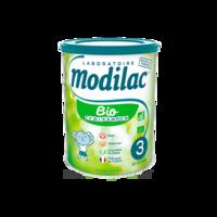 Modilac Bio Croissance Lait En Poudre B/800g à ANGLET