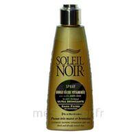 Spray Huile sèche vitaminée sans filtre ultra bronzante à ANGLET