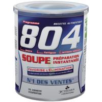 804 DIET SOUPE Préparation Pot/300g à ANGLET