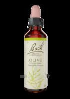 Fleurs de Bach® Original Olive - 20 ml à ANGLET