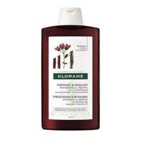 Klorane Quinine + Vitamines B Shampooing 400ml à ANGLET
