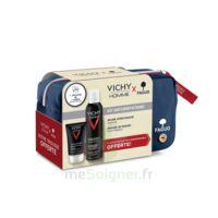 Vichy Homme Kit Anti-irritations Trousse 2020 à ANGLET