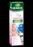 Humer Hygiène Du Nez - Spray Nasal 100% Eau De Mer Nourrisson / Enfant à ANGLET