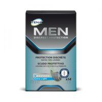 Tena Men Protection Urinaire Extra-light B/14 à ANGLET
