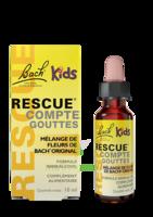 Rescue® Kids Compte-gouttes - 10 Ml à ANGLET