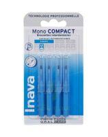 Inava Brossettes Mono-compact Bleu Iso 1 0,8mm à ANGLET