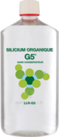 SILICIUM ORGANIQUE G5 1L à ANGLET