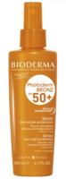 Photoderm Bronz Spf50+ Spray Fl/200ml à ANGLET