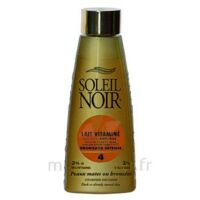 Lait vitaminé 4 bronzage intense à ANGLET